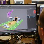 3D Artists
