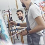 4 Things You May Not Know About Artists