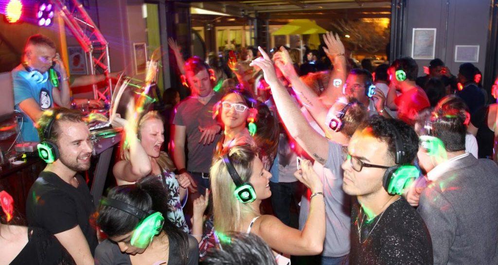 Fun Disco Party