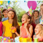 Children's Entertainer for Your Kid's Party