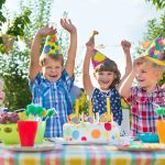 Child Birthday Party